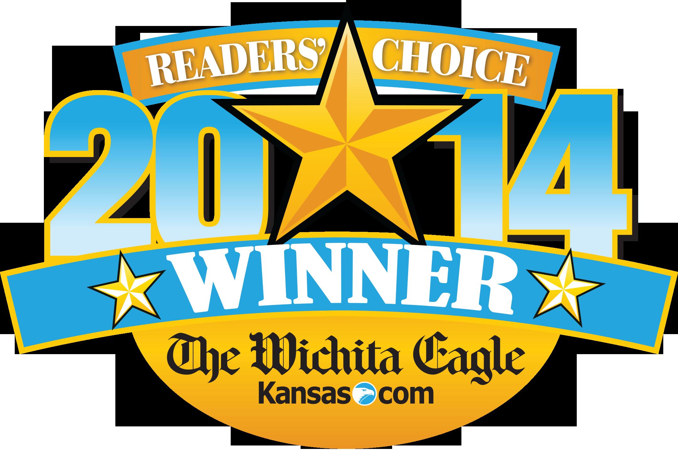 Wichita Eagle Readers Choice